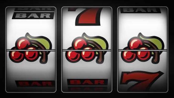 Tre Körsbär i Rad – Den mest ikoniska av ikoner i slotmaskinen