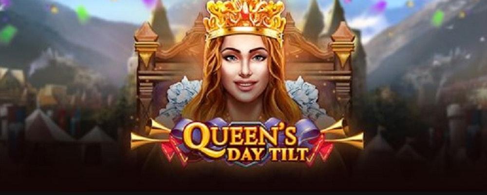 Lista: Bästa slots med kungligheter