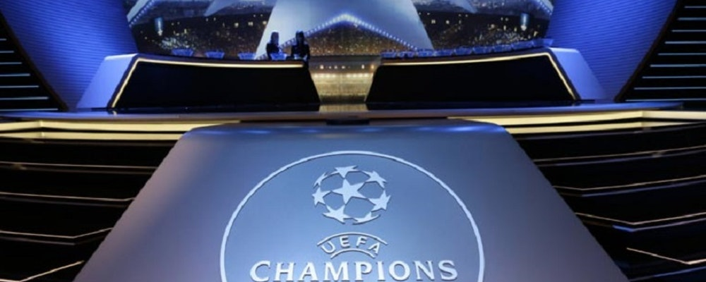 Kvällens tre heta i Champions League