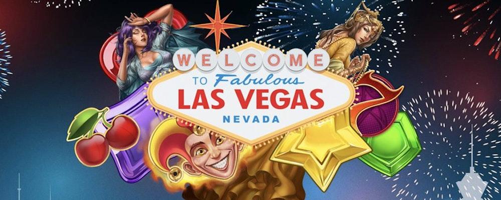 Vinn en resa till Vegas hos det åländska casinot
