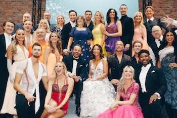 Vem vinner Let's Dance 2020?