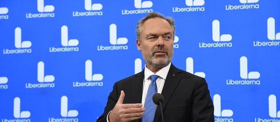 Liberalerna ligger pyrt till i valet 2018