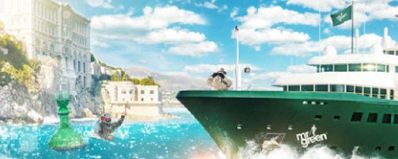 Spela på Live Beyond Live och vinn exklusiv resa till Monte Carlo