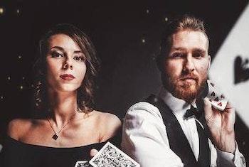Live Casino-turnering med 400 000 kr i vinster hos Storspelare