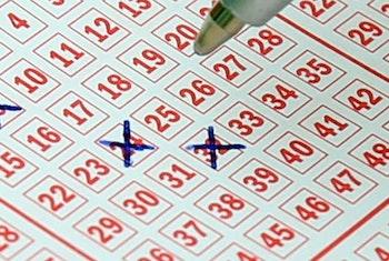 Vi slår upp portarna för ny lottoavdelning hos CasinoFeber.se