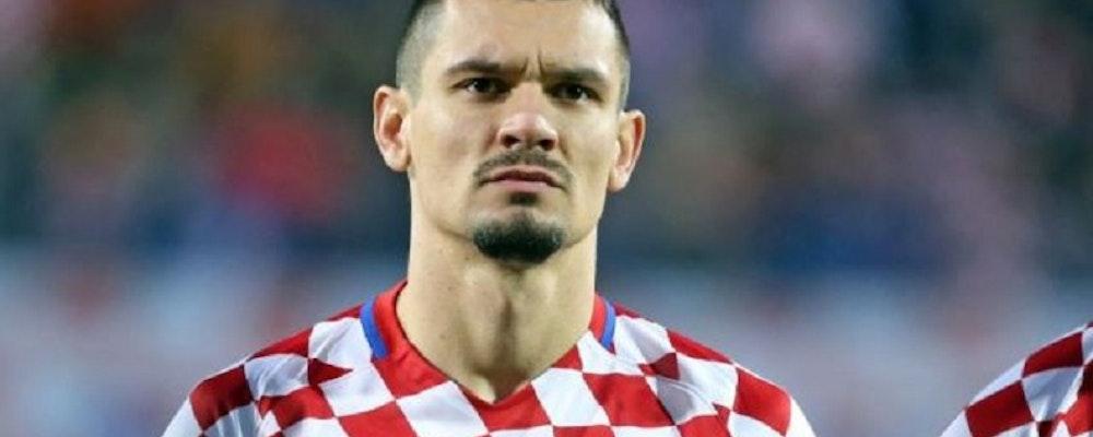 Lovren menar på att Kroatien var bättre