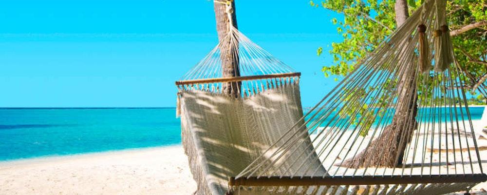 Vinn en resa till Maldiverna för två hos iGame