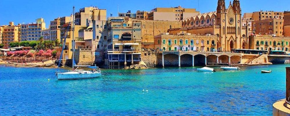 Varför väljer spelbolagen Malta?