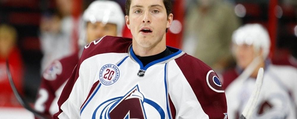 Stor bytesaffär i natt i NHL