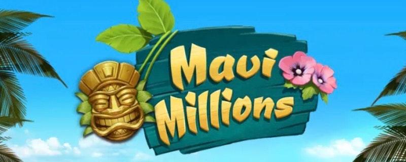Maui Millions från Kalamba Games