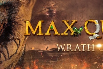 Max Quest: Wrath of Ra - En helt ny typ av slot