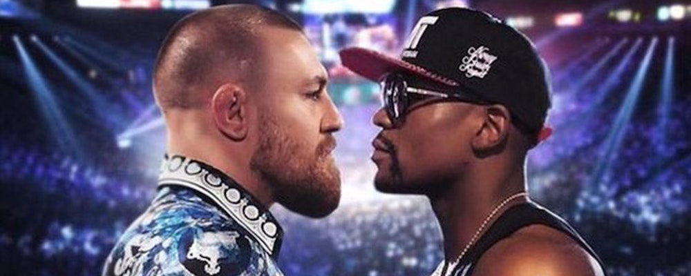 Floyd Mayweather vs. Conor McGregor - Aktuella Odds & Betta Här!