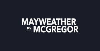 Floyd Mayweather vs. Conor McGregor - Aktuella Odds & Betta Här!