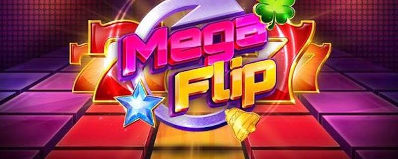 Mega Flip från Relax Gaming