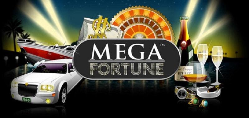 Två jackpottvinster i Mega Fortune i mars