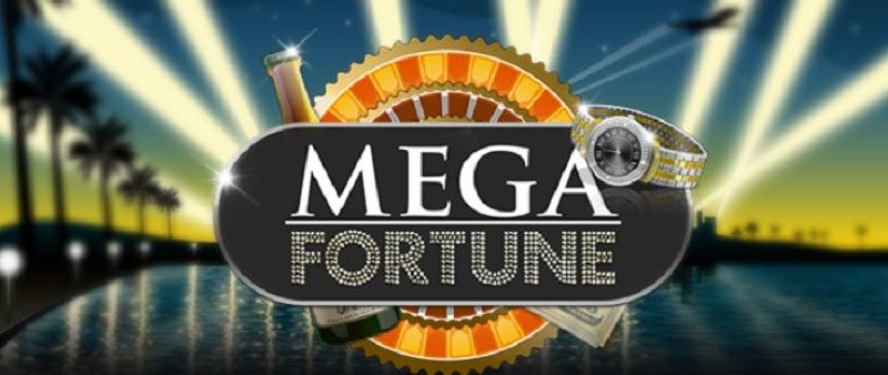Mega Fortune Jackpotten vanns hos Dunder