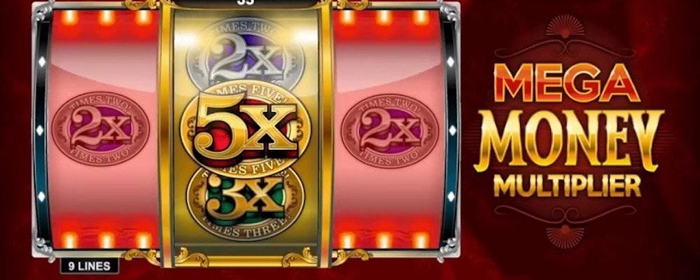 MicroGaming släpper två efterlängtade slots: Cool Buck & Mega Money