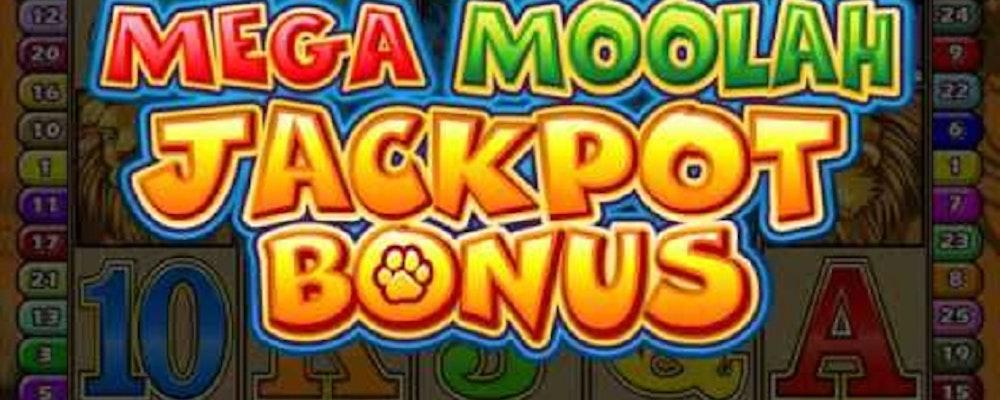 Nytt jackpottrekord på Mega Moolah gav spelare 200 miljoner kronor