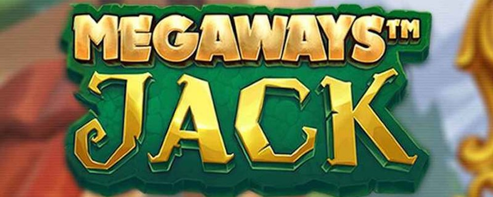 Megaways Jack från Irondog