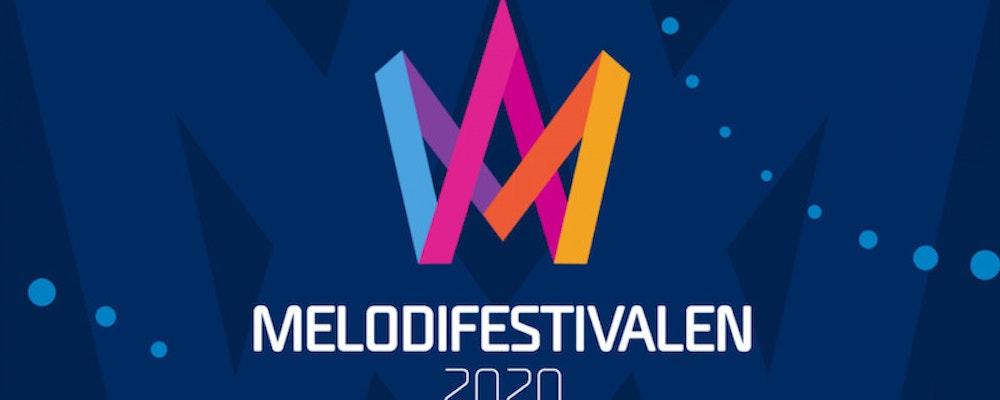 Melodifestivalen 2020 - Odds & Bidrag