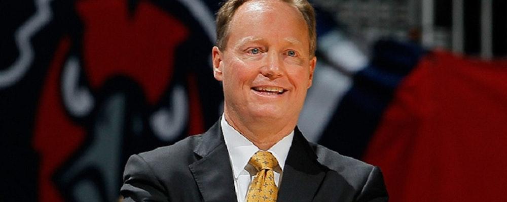 Mike Budenholzer ny tränare för Bucks