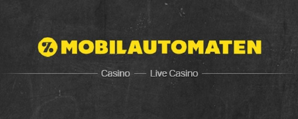 Få 100 kr utan insättningskrav att spela för hos Mobilautomaten!