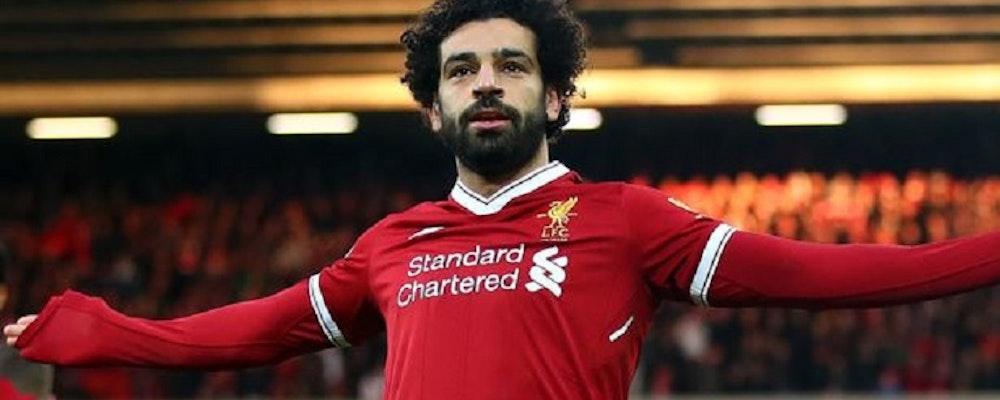 Lugnande besked om Salah