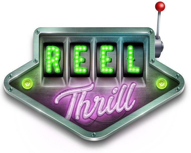 Nu finns det slot-turneringar - Reel Thrill - hos Mr Green