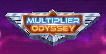 Multiplier Odyssey från Relax Gaming