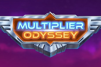 Multiplier Odyssey från Relax Gaming