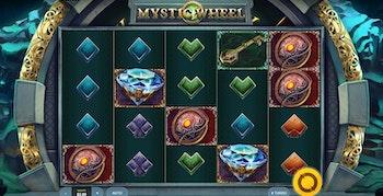 Mystic Wheel från Red Tiger Gaming