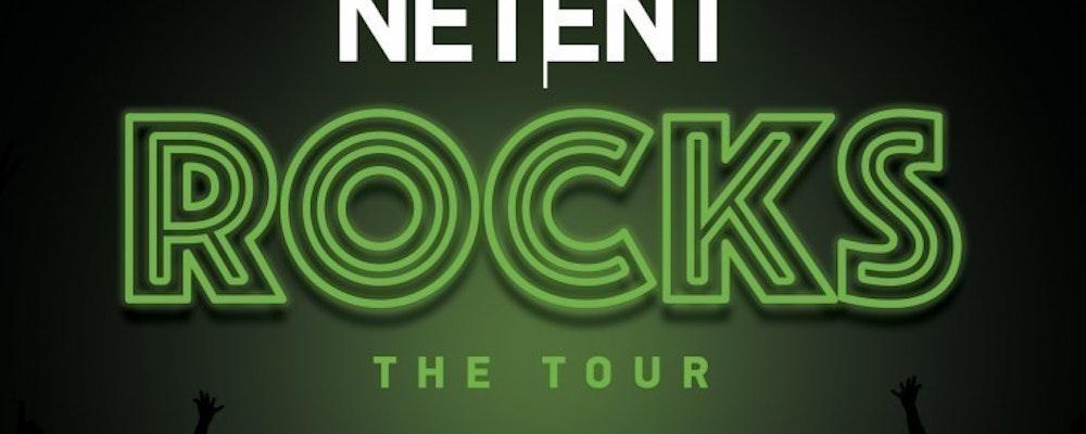 NetEnt planerar nya slots: Jimi Hendrix och Motörhead