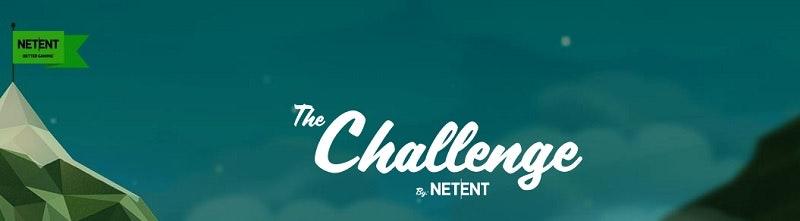 The Challenge - NetEnt's webbserie om personalens bergsbestigning