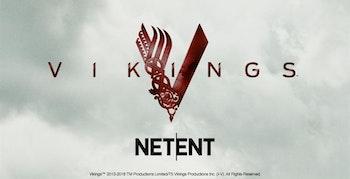 TV-serien Vikings kommer som slot