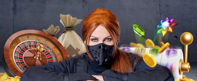 Riktig kampanjfest med erbjudanden såsom  Ninjans prisjakt