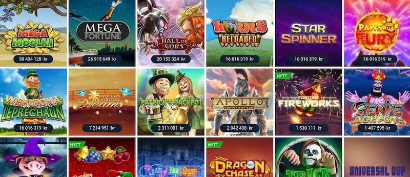 Top betting websites