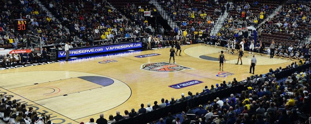 Jobbigt läge för lagen i Southeast Division i NBA