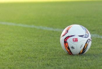 Hett derby mellan AIK och Hammarby i Allsvenskan