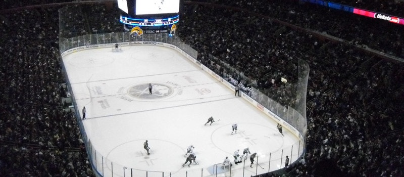 Erik Karlsson till San Jose Sharks