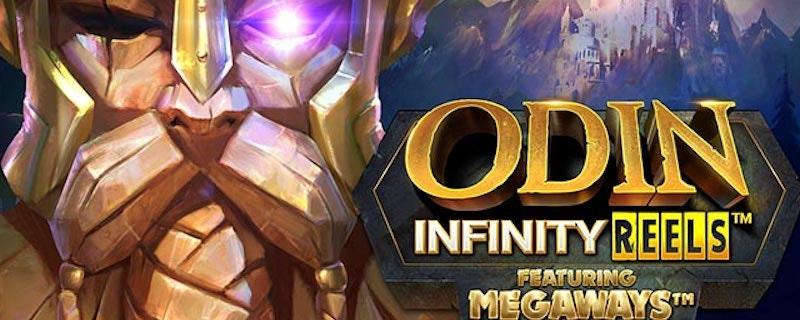 Odin Infinity Reels Megaways från Relax Gaming