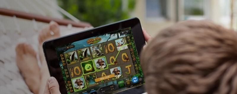 Turkiska spelutvecklaren ORYXGamings spel kommer till Sverige