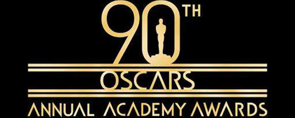 Betta på Oscarsgalan 2018