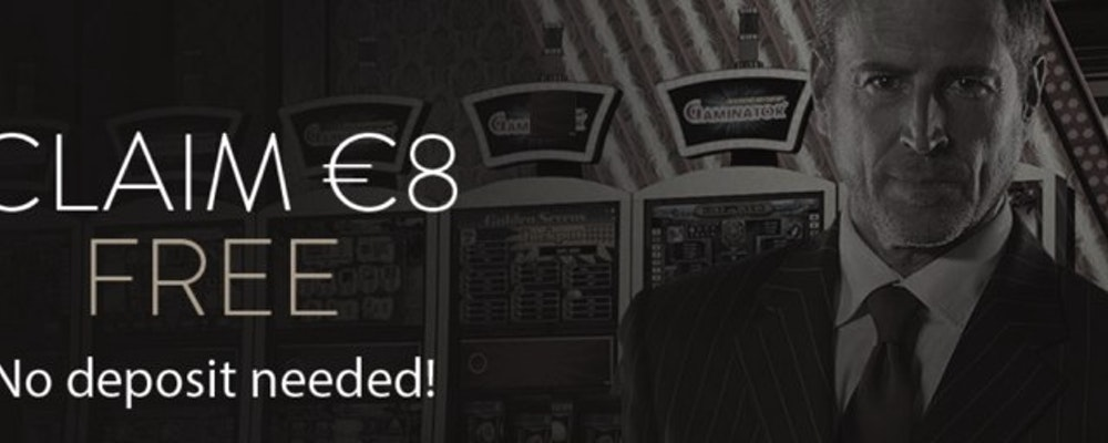 Få 8 EUR helt gratis utan insättning hos OVO Casino!
