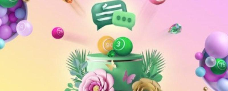 Tredubbla vinster för dig som älskar bingo
