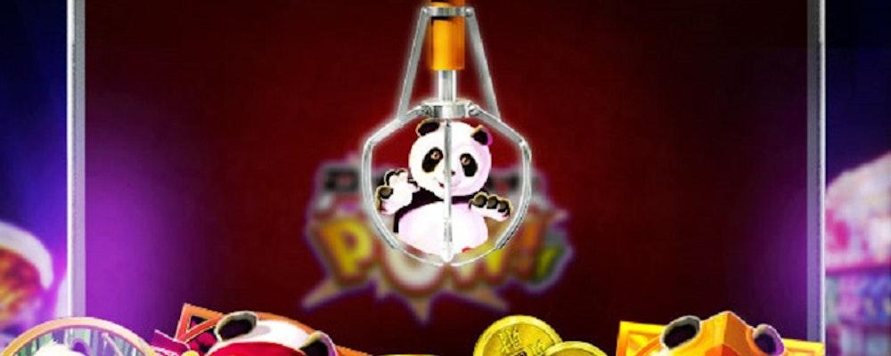 Bara idag: Spela Panda Pow & få 100 kr i Bonus hos Betsson
