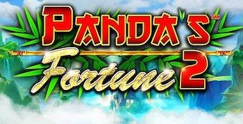 Panda's Fortune 2 från Pragmatic Play
