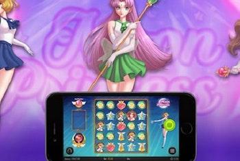 Moon Princess från Play'n GO släpps den 27 juli - Här kan du spela