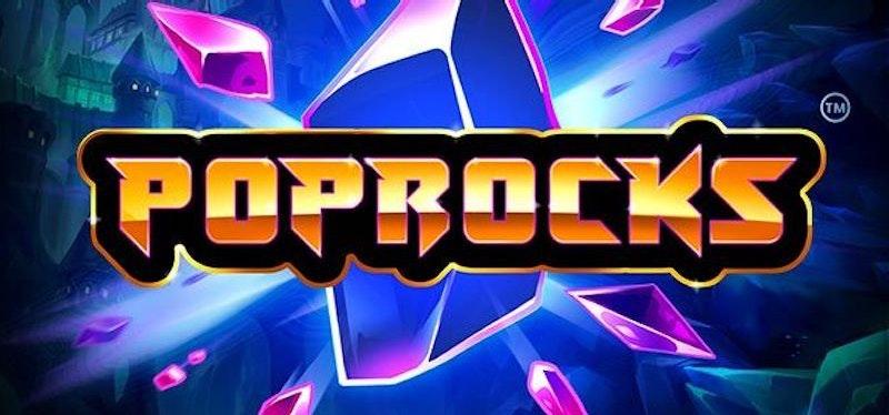 PopRocks från Yggdrasil