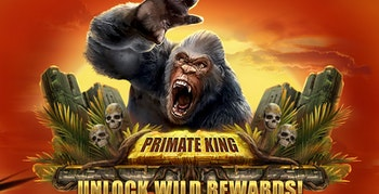 Primate King från Red Tiger
