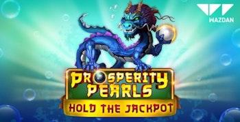 Prosperity Pearls: Hold the Jackpot från Wazdan